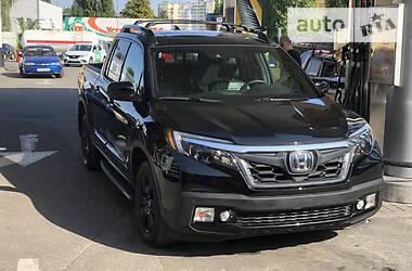Honda Ridgeline 2017 в Киеве