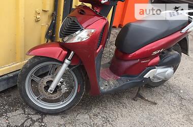 Макси-скутер Honda SH 125 2009 в Киеве