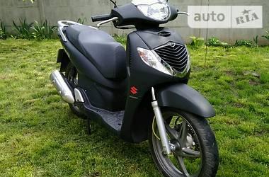 Honda SH 150 2008 в Харькове