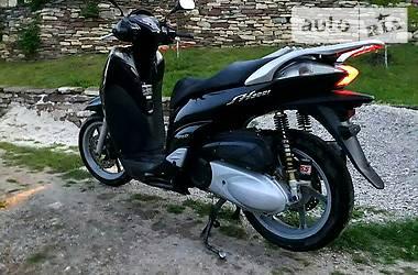 Honda SH 2010 в Черновцах