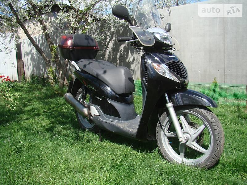 Honda SH 2006 в Харкові
