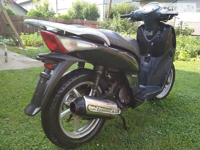 Honda SH 2007 в Коломые