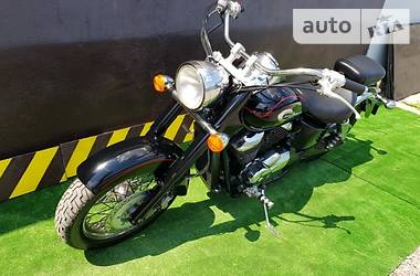 Honda Shadow 400 1998 в Львове