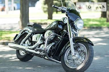 Honda Shadow 400 2008 в Днепре