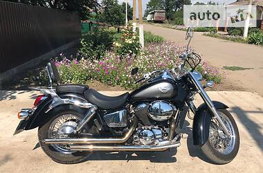 Honda Shadow 400 2008 в Николаеве