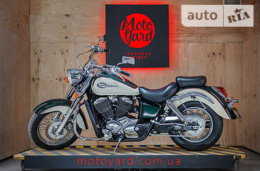 Honda Shadow 400 1999 в Днепре