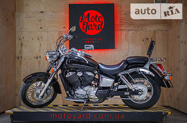 Honda Shadow 400 2005 в Днепре