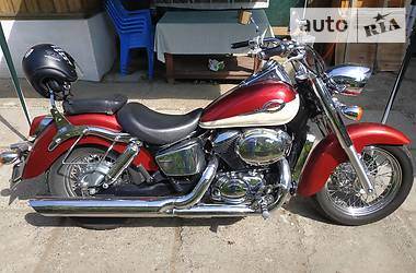 Honda Shadow 400 2003 в Стрые