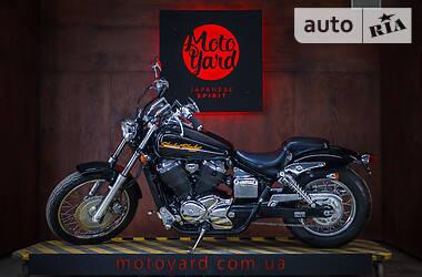 Мотоцикл Круизер Honda Shadow 400 2001 в Днепре