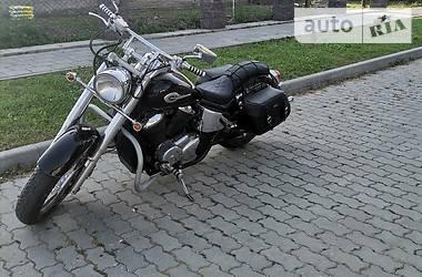 Мотоцикл Чоппер Honda Shadow 400 2003 в Городке