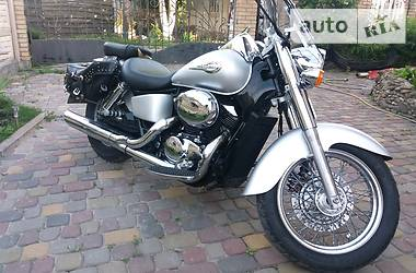 Honda Shadow 750 2001 в Луцке