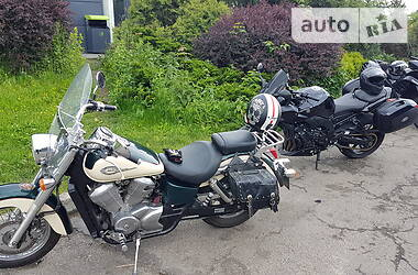 Honda Shadow 750 1998 в Львове