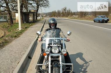Honda Shadow 750 2008 в Сколе