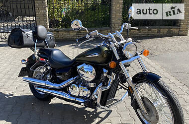 Honda Shadow 750 2012 в Черновцах