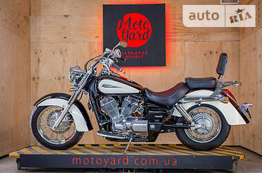 Honda Shadow 750 2008 в Днепре