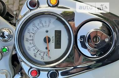 Мотоцикл Чоппер Honda Shadow 750 1998 в Івано-Франківську