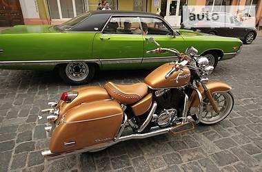 Honda Shadow 1998 в Киеве
