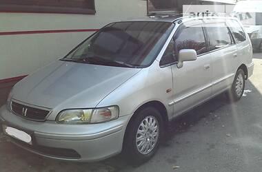 Honda Shuttle 1999 в Харькове