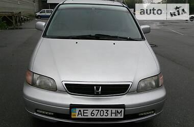 Honda Shuttle 1996 в Днепре
