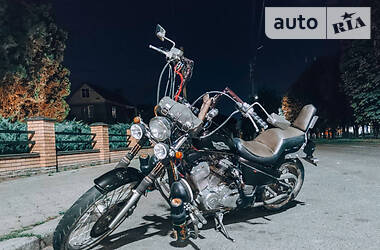Honda Steed 1994 в Черкассах