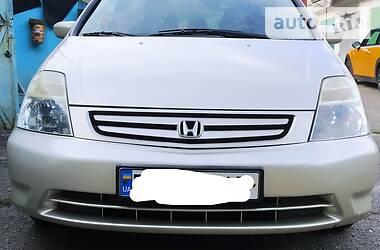 Универсал Honda Stream 2003 в Львове