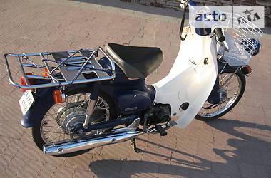 Honda Super Cub 2008 в Долине