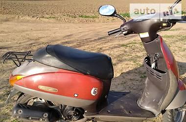 Honda Tact AF 51 2008 в Ставище