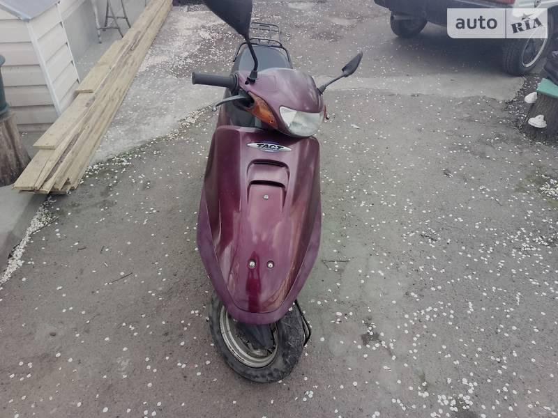 Honda Tact 2000 в Малине