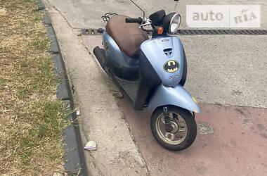 Скутер / Мотороллер Honda Today 2012 в Новій Каховці