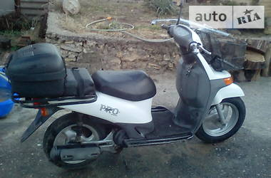 Honda Topic 2003 в Херсоне