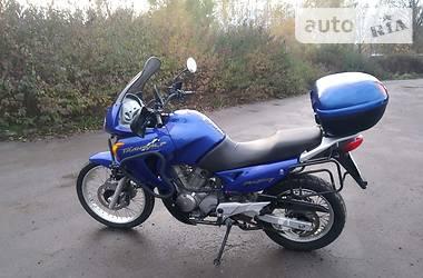 Мотоцикл Многоцелевой (All-round) Honda Transalp 650 2001 в Виннице