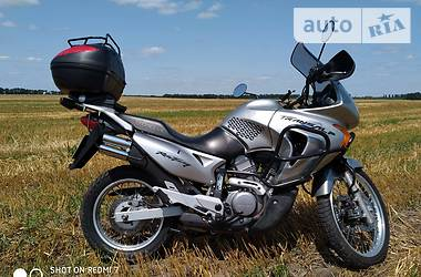 Мотоцикл Багатоцільовий (All-round) Honda Transalp 650 2003 в Києві