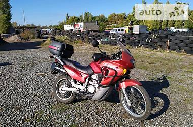 Honda Transalp 2000 в Одессе