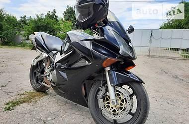 Мотоцикл Спорт-туризм Honda VFR 800 2004 в Мелитополе