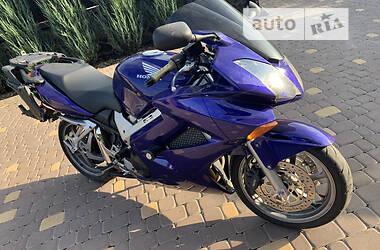 Мотоцикл Спорт-туризм Honda VFR 800 2006 в Вінниці