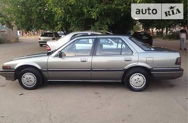 Honda Vigor 1989 в Одессе