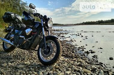 Мотоцикл Классик Honda VRX 400 1998 в Виннице