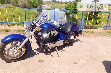 Мотоцикл Круізер Honda VT 1300 2015 в Києві