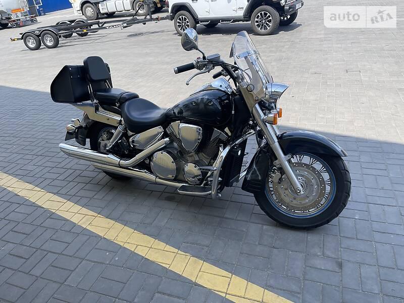 Мотоцикл Классік Honda VTX 1300 2006 в Кременчуці