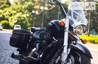 Мотоцикл Круизер Honda VTX 1800 2002 в Ужгороде