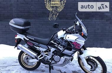 Honda XRV  1995