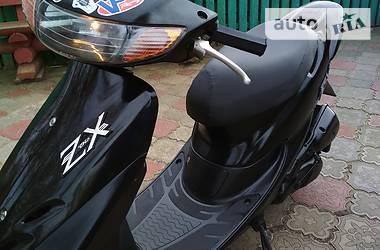 Honda ZX  2002