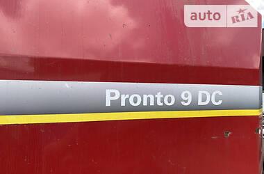 Horsch Pronto 2014 в Гайвороне