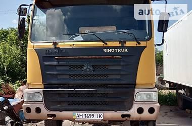 Howo ZZ1317 2008 в Селидовому