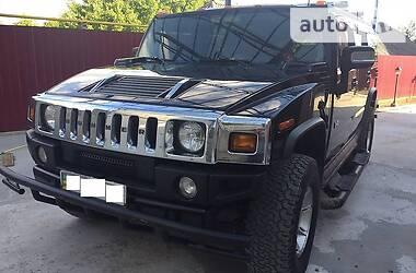 Hummer H2 2003 в Херсоне