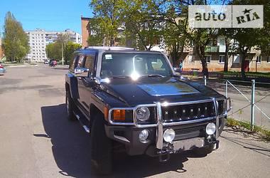 Hummer H3 2006 в Сумах