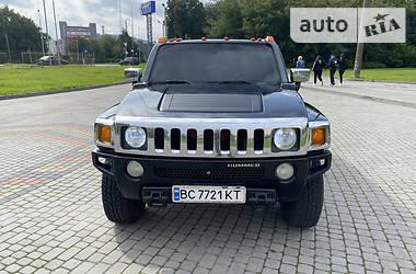 Позашляховик / Кросовер Hummer H3 2006 в Золочеві