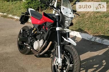 Мотоцикл Без обтікачів (Naked bike) Husqvarna Nuda 900R 2013 в Одесі