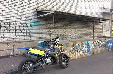 Husqvarna SM 125 2005 в Каменском
