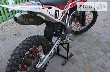 Husqvarna TC 2010 в Полтаві